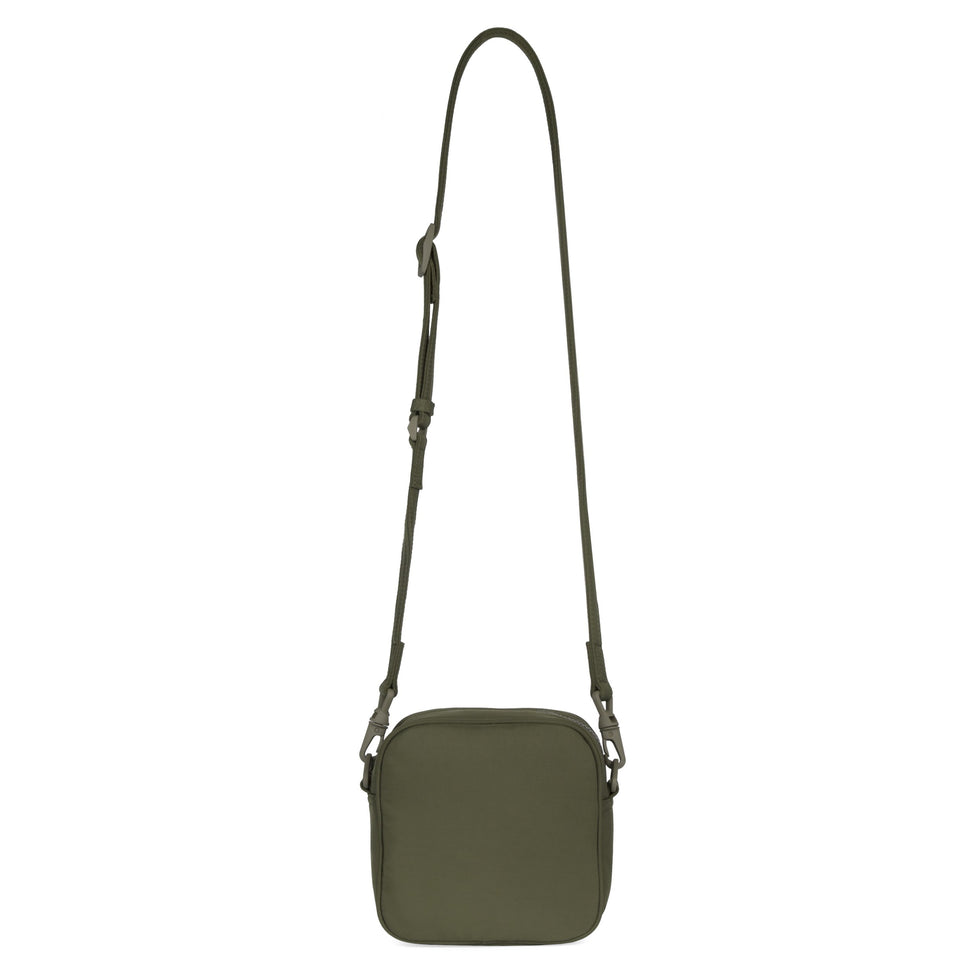 Cross Body Square Iron