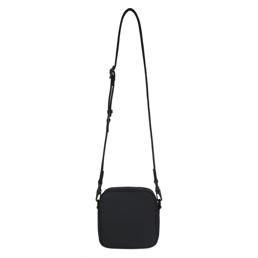 Cross Body Square Black