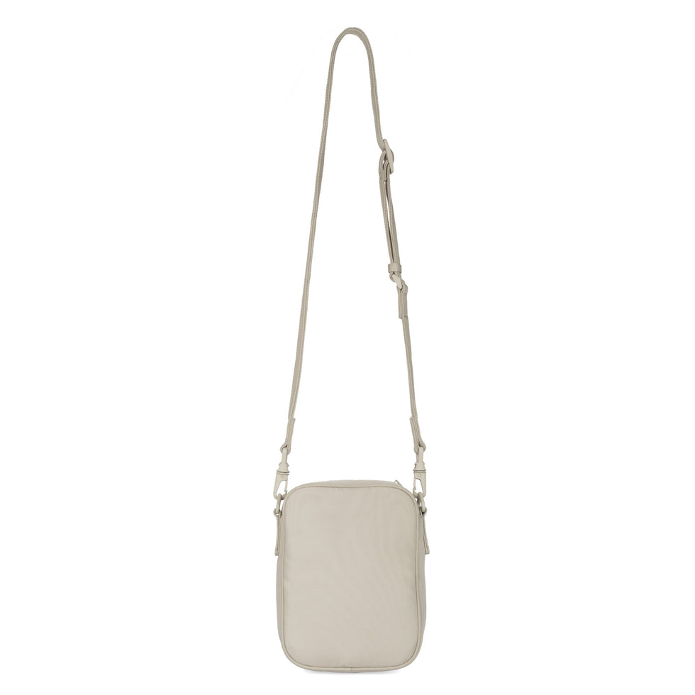 Cross Body Taupe