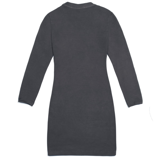 Crewneck Dress Core