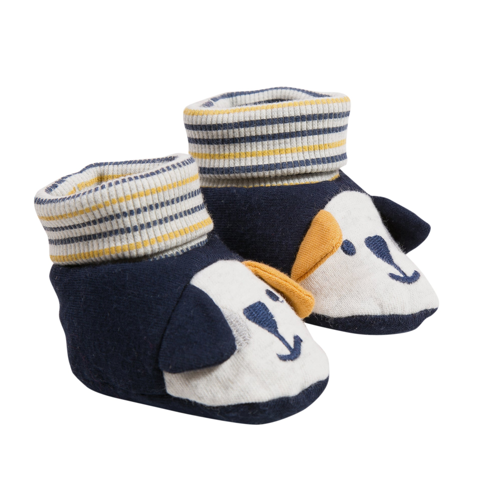 "Etoiles"" slipper socks Catimini"