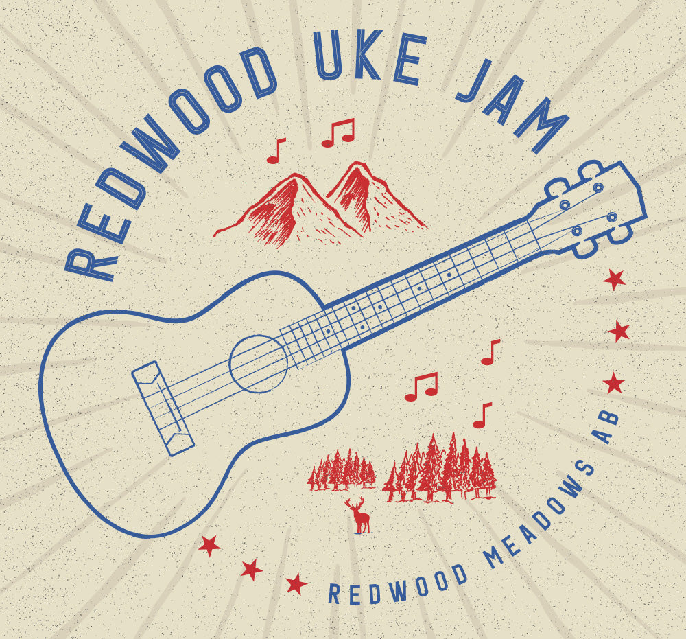 REDWOOD UKE JAM - Live Music & Pop Up Market - Turkey
