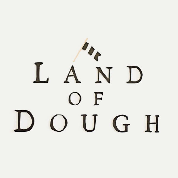 Land of Dough