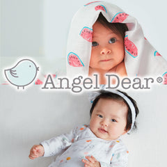 Angel Dear clothing for children and babies.