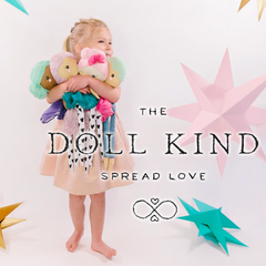 Doll Kind dolls for children and babies.
