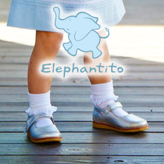 Elephantito shoes and sandals for kids and babies!