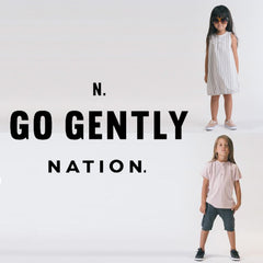Go Gently clothing for children