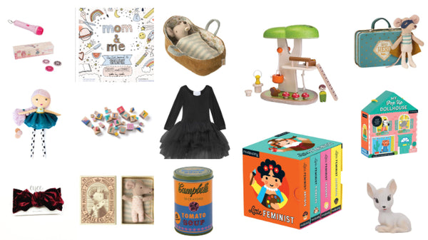 Toddler Girl Gift Guide