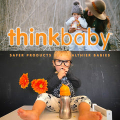 Thinkbaby bottles and accessories for babies and children.