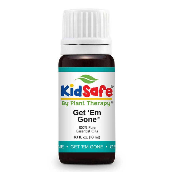 10 mL Get 'Em Gone KidSafe Essential Oil
