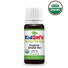 10 mL Shield Me KidSafe Organic Essential Oil