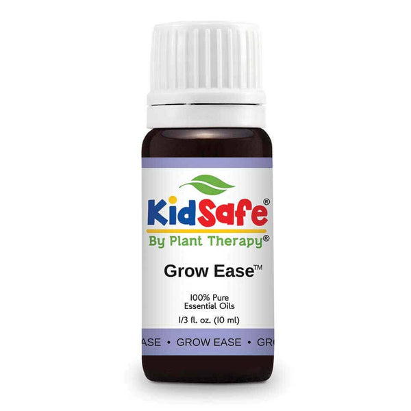 10 mL Grow Ease KidSafe Essential Oil