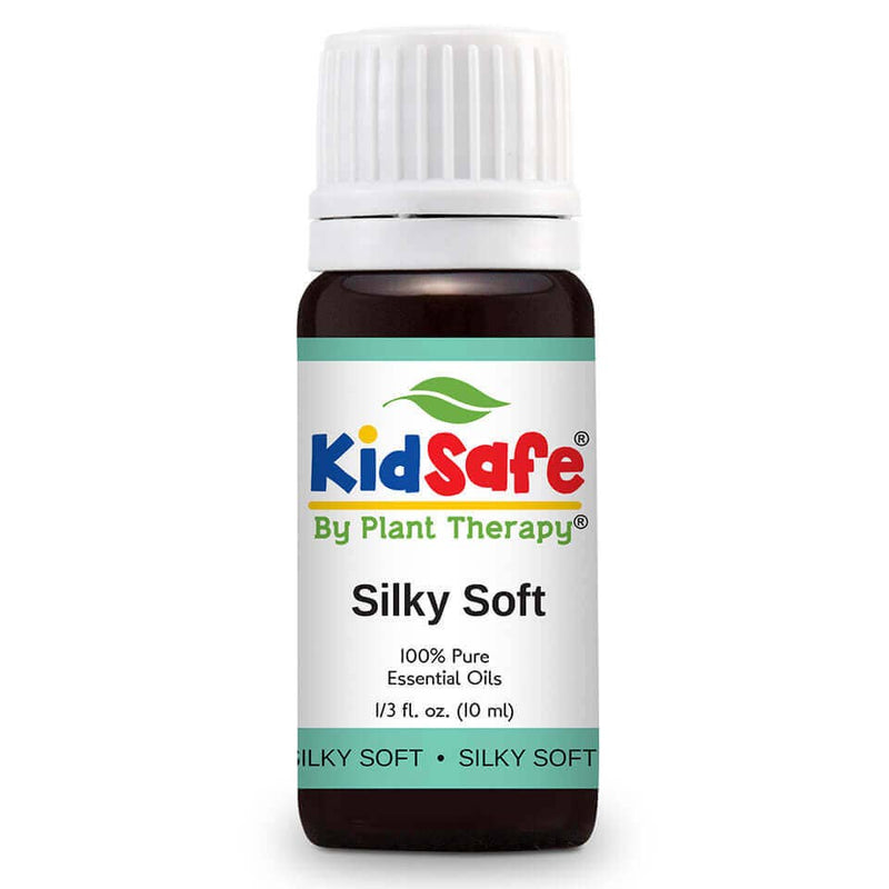 10 mL Silky Soft KidSafe Essential Oil