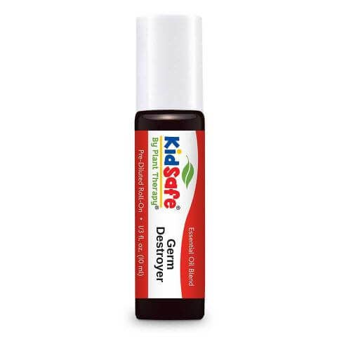 10 mL Germ Destroyer Prediluted Essential Oil Roll On