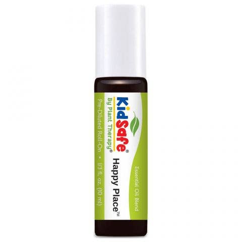 10 ml Happy Place KidSafe Essential Oil Roll On