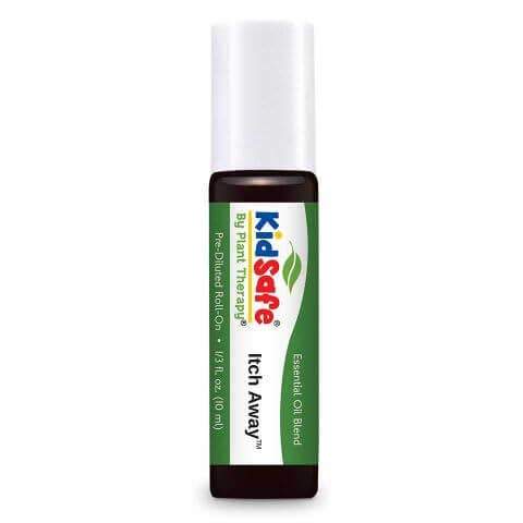 10 mL Itch Away KidSafe Essential Oil Roll On
