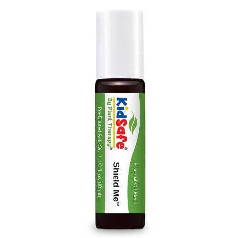 10 mL Shield Me KidSafe Prediluted Essential Oil Roll On