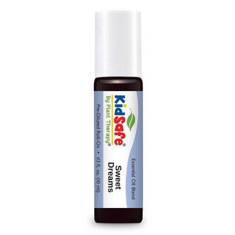 Sweet Dreams KidSafe Prediluted Essential Oil Roll On