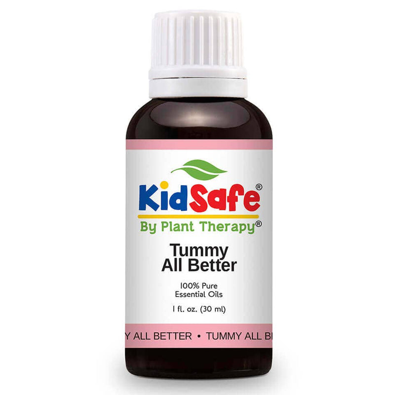 30 mL Tummy All Better KidSafe Essential Oil