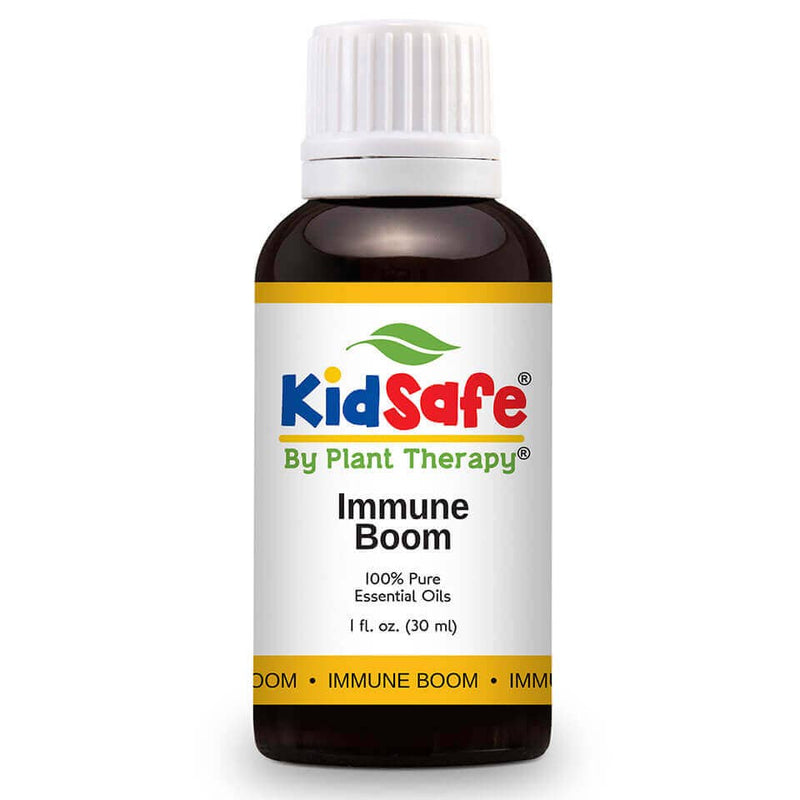 100mL Immune Boom Kid Safe Essential Oil