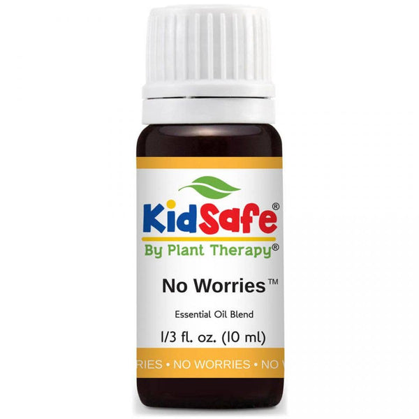 10 mL Worries KidSafe Blend