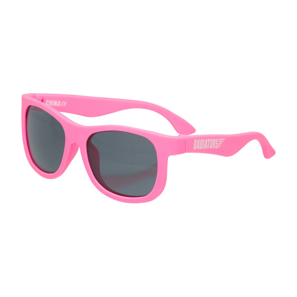 Think Pink! Navigator Sunglasses