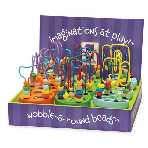 Wobble-A-Round Assortment