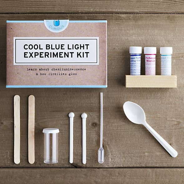 Cool Blue Light Kit