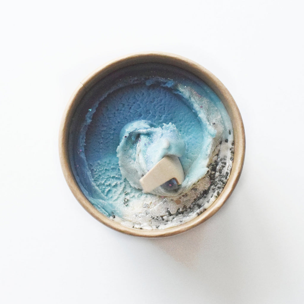 Sand and Sails Dough Cup