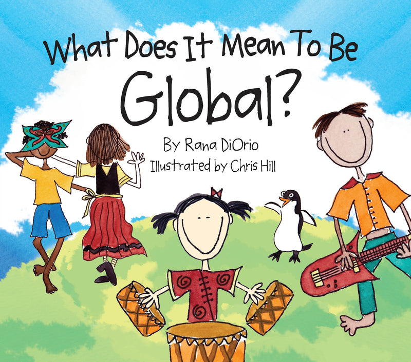 What Does It Mean to Be Global?