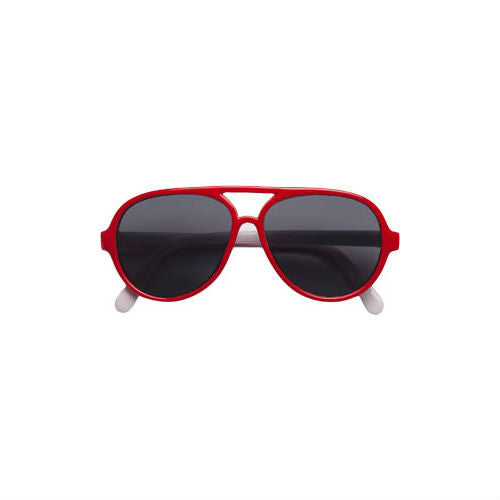 Red Jett Aviator