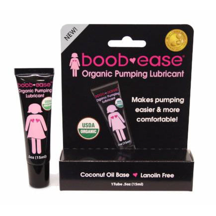 Organic Pumping Lubricant One Tube