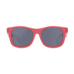 Rockin' Red Navigator Sunglasses