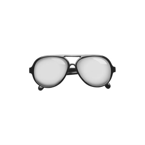 Black Ryder Sunglasses
