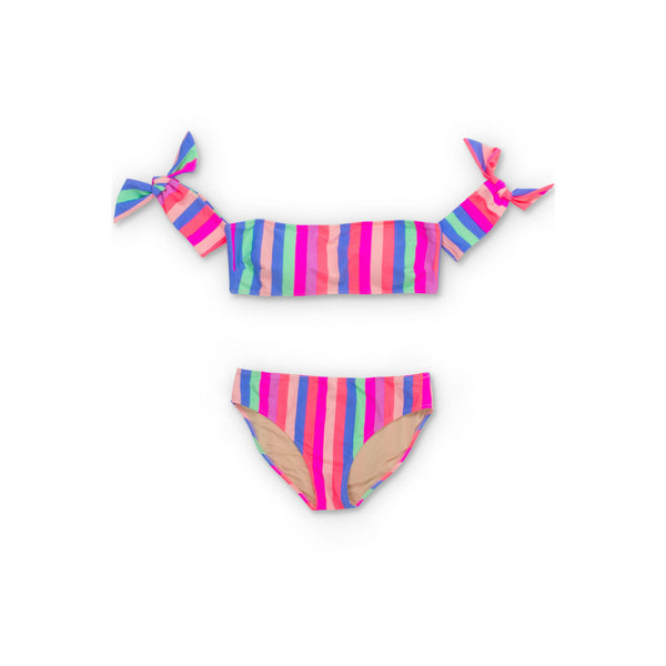 Women's Chasing Rainbows Bikini Set