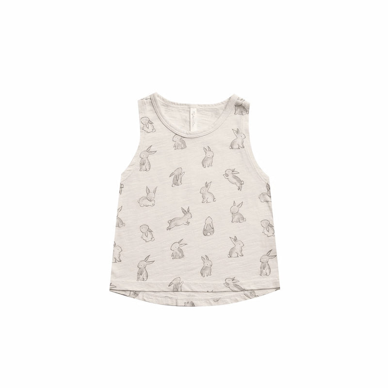 Bunnies Muscle Tank