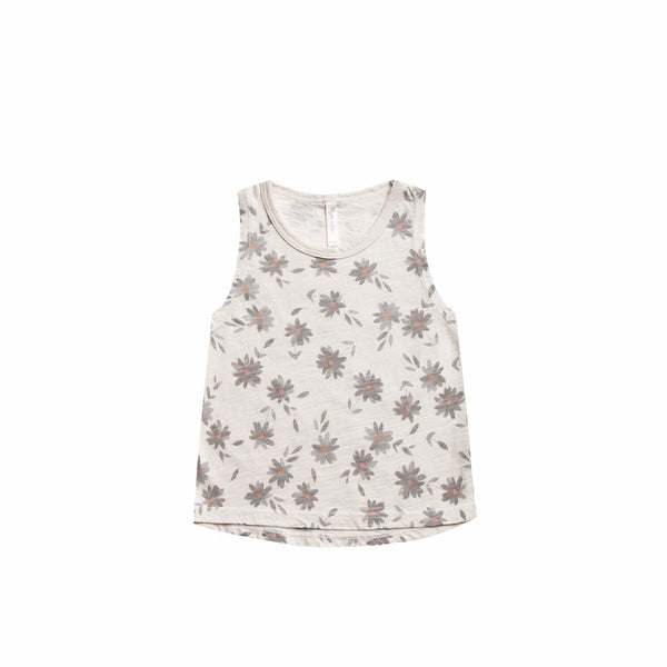 Daisies Muscle Tanks