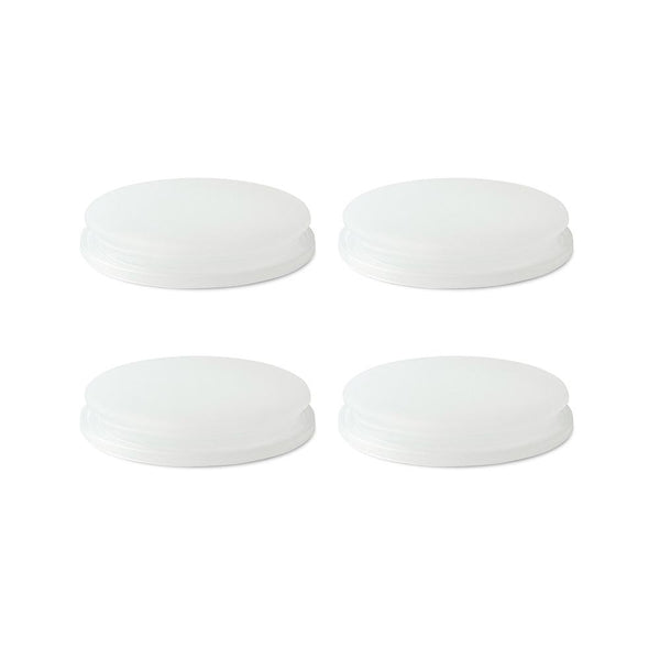 Gentle Bottle Sealing Discs (4 pack)