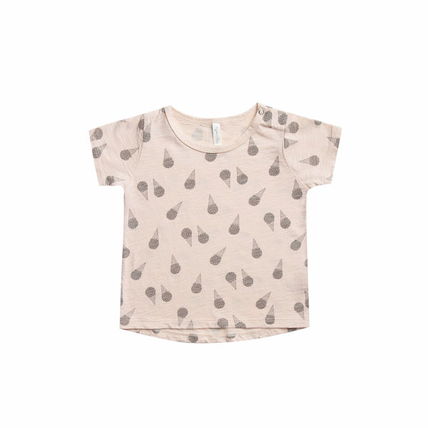Ice Cream Basic Tee