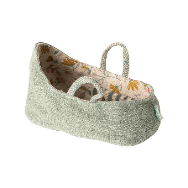 Carry Cot, My- Dusty Green