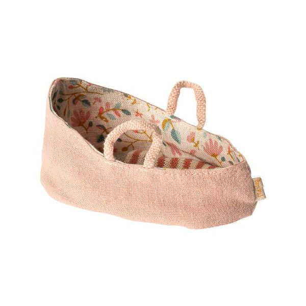 Carry Cot, MY- Misty Rose