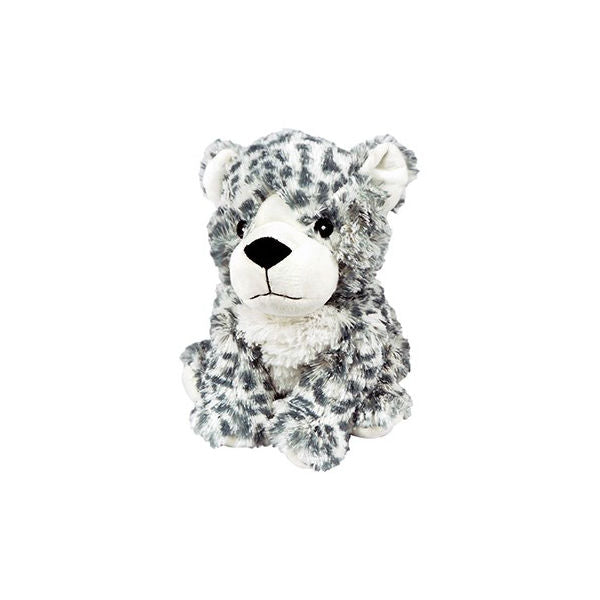 Snow Leopard Warmies