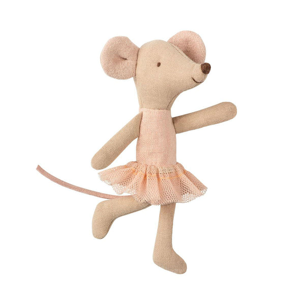 Little Sister, Ballerina Mouse
