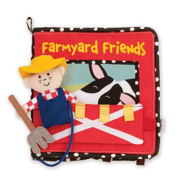 Farmyard Friends Book