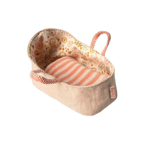 Rose Carry Cot, My