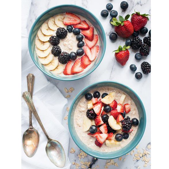 5 healthy breakfast options for people with a sweet tooth