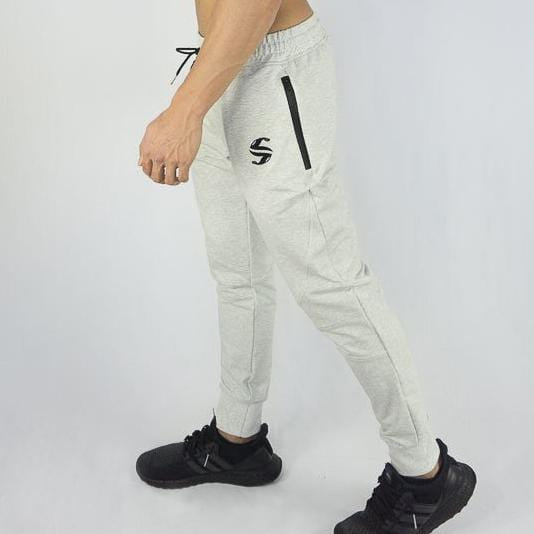 Aero Jogger - Sweat Industry Apparel White space dye side