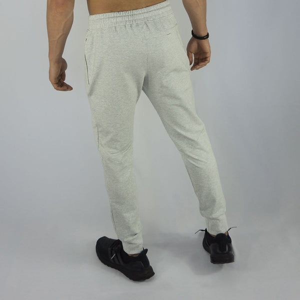 Aero Jogger - Sweat Industry Apparel White space dye back