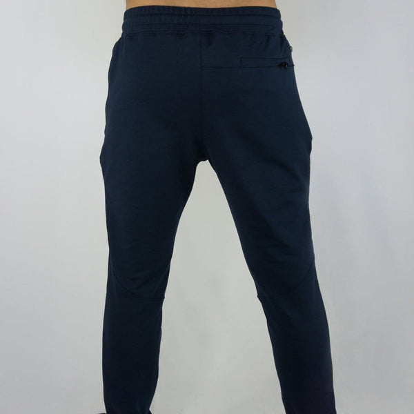 Aero Jogger - Sweat Industry Apparel Midnight blue Back