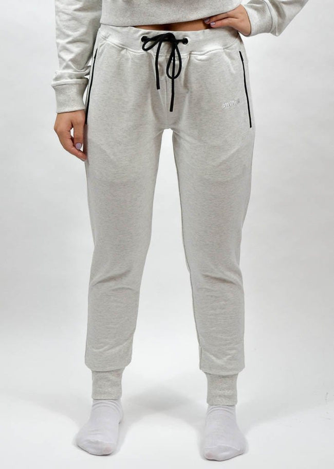 SI Jogger 2.0- Sweat Industry Apparel Frost Front
